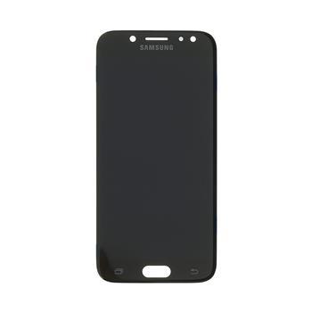 Samsung J530 Galaxy J5 2017 LCD Displej + Dotyková Deska (Black)