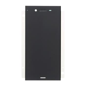 Sony Xperia XZ1 (G8341) LCD Displej + Dotyková Deska (Black)