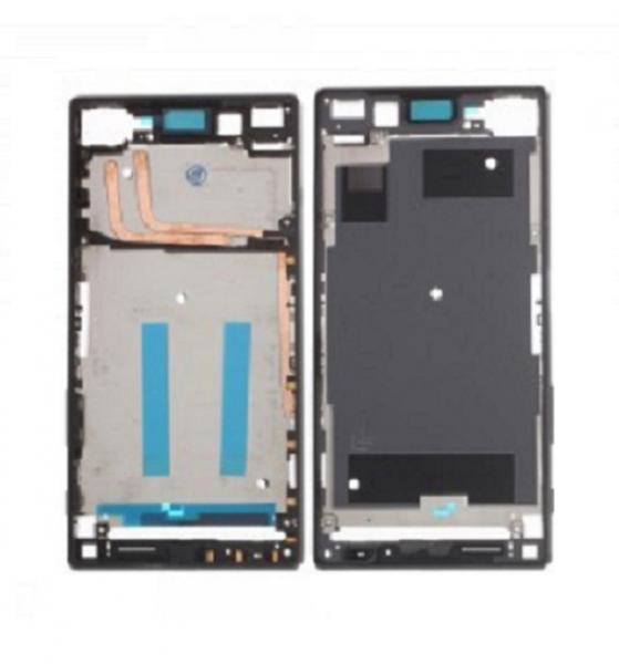 Sony Xperia Z5 (E6653) Střední Kryt (Black)