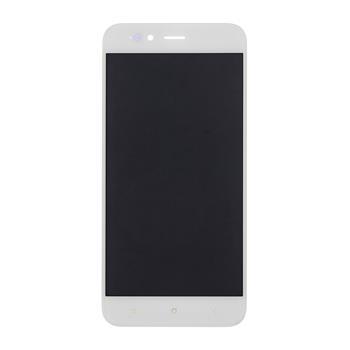 Xiaomi Mi A1 LCD Display + Dotyková Deska (White)