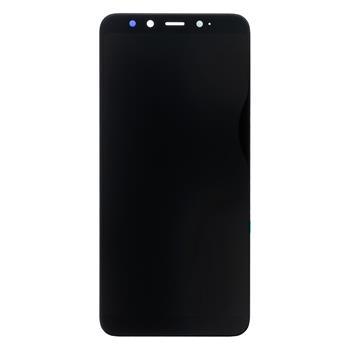 Xiaomi Mi A2 LCD Display + Dotyková Deska (Black)