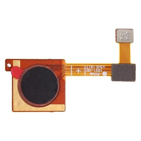 Xiaomi Mi A2 Čtečka Otisku Prstu, Senzor (Black)