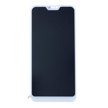 Xiaomi Mi A2 Lite LCD Display + Dotyková Deska (White)