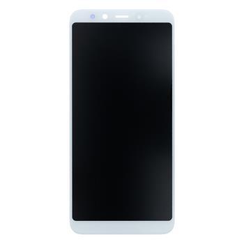 Xiaomi Mi A2 LCD Display + Dotyková Deska (White)