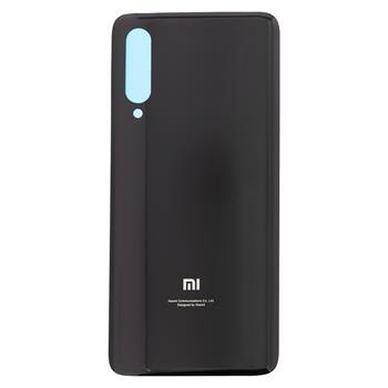 Xiaomi Mi9 Zadní Kryt Baterie (Black)
