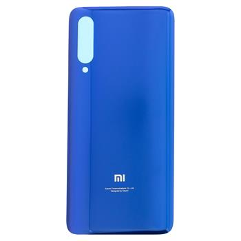 Xiaomi Mi9 Zadní Kryt Baterie (Blue)