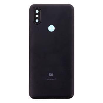 Xiaomi Mi A2 Zadní Kryt Baterie (Black)