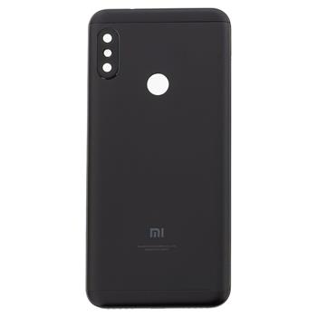 Xiaomi Mi A2 Lite zadní Kryt Baterie Black