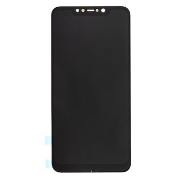 Xiaomi Pocophone F1 LCD Display + Dotyková Deska (Black)