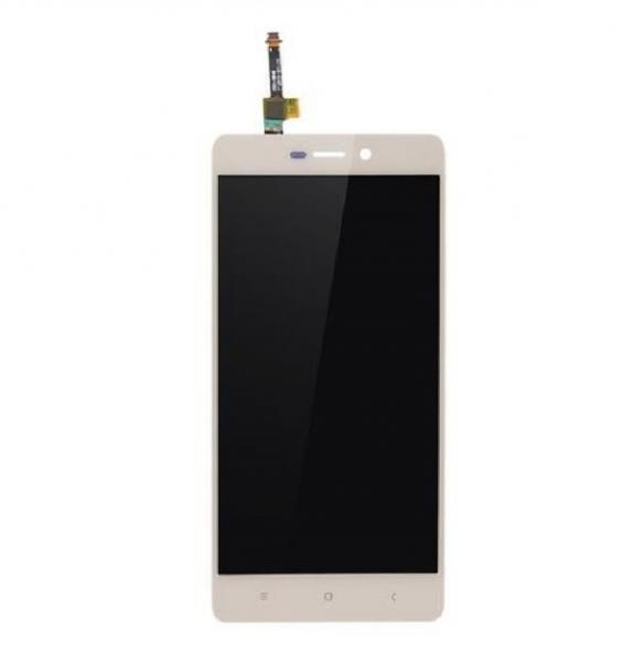 Xiaomi Redmi 3/3S LCD Display + Dotyková Deska (Gold)