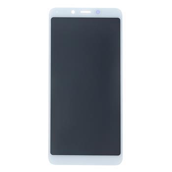 Xiaomi Redmi 6 / 6A LCD Display + Dotyková Deska (White)
