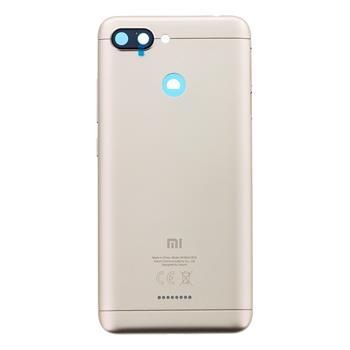 Xiaomi Redmi 6 Zadní Kryt Baterie (Gold)