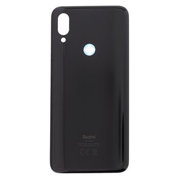 Xiaomi Redmi 7 Zadní Kryt Baterie (Black)
