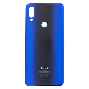 Xiaomi Redmi 7 Zadní Kryt Baterie (Blue)