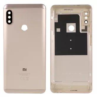 Xiaomi Redmi Note 5 Zadní Kryt Baterie (Gold)