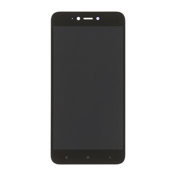 Xiaomi Redmi Note 5A LCD Display + Dotyková Deska (Black)