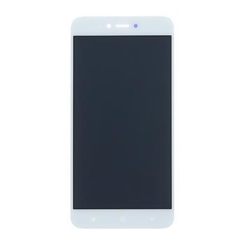 Xiaomi Redmi Note 5A LCD Display + Dotyková Deska (White)