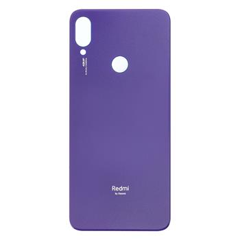 Xiaomi Redmi Note 7 Zadní Kryt Baterie (Blue)