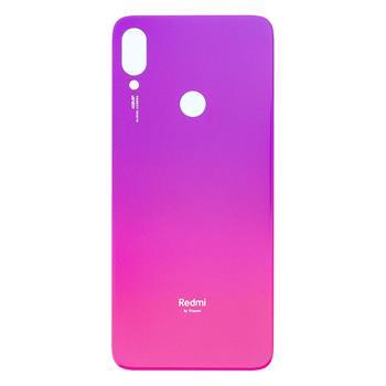 Xiaomi Redmi Note 7 Zadní Kryt Baterie (Nebula Red)