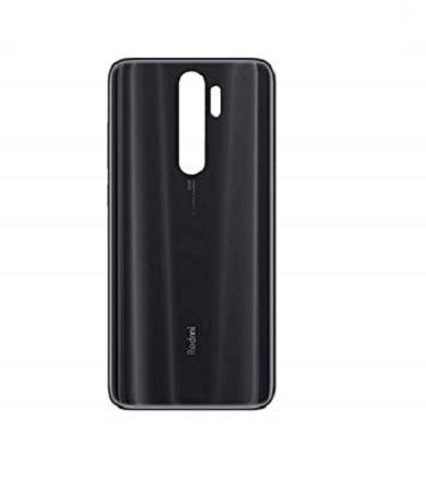 Xiaomi Redmi Note 8 PRO Zadní Kryt Baterie (Black)