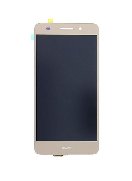 Huawei Y6 PRO LCD Display + Dotyková Deska (Gold) 2016