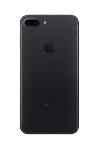 Apple iPhone 7 Plus Zadní Kryt (Black) Service Pack