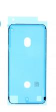 Apple iPhone 8/SE2020 Lepící Těsnící Páska pod LCD (Black)