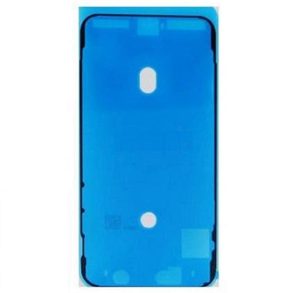 Apple iPhone XS MAX Lepící Těsnící Páska pod LCD (Black)