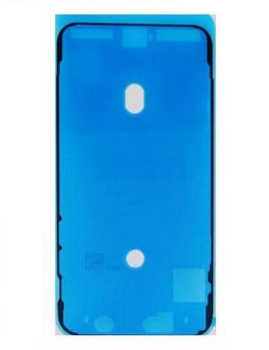 Apple iPhone X Lepící Těsnící Páska pod LCD (Black)
