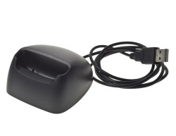 ALIGATOR A420 Nabíjecí stojánek originální (Black)