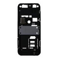Nokia 6120c Střední díl (Black)