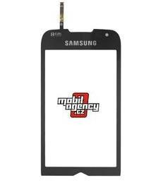 Dotyková deska + sklíčko Samsung I8000
