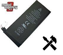 Baterie iPhone 4S 1430mAh Li-Ion Polymer OEM (Bulk)