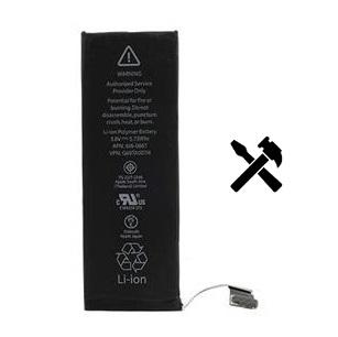 Baterie Apple iPhone 5C 1510mAh Li-Ion Polymer OEM (Bulk)