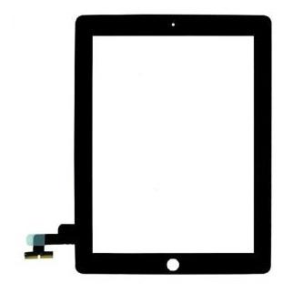 Dotyková Deska iPad 2 Black (Class AAA)