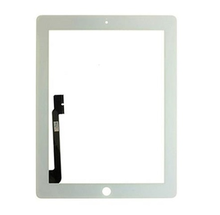 Apple iPad 3/4 Dotyková Deska White (Class A)