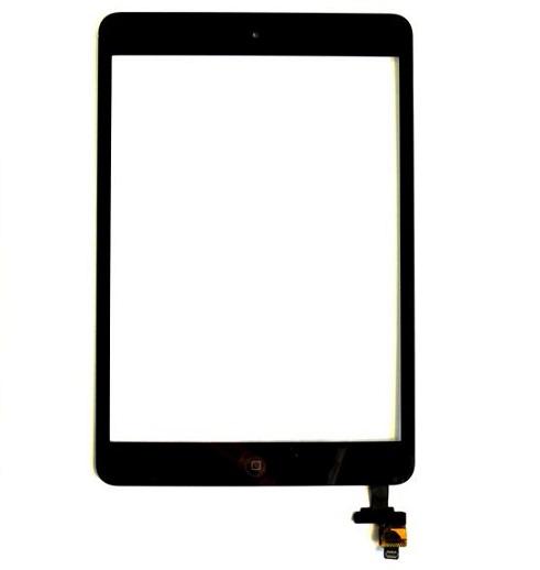 Dotyková Deska iPad mini vč. IC (Black)