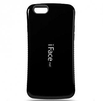 Huawei P10 Pouzdro TPU Outdoor iFace (Black)
