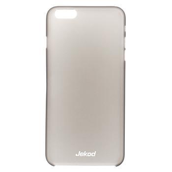 JEKOD TPU  Pouzdro Ultrathin 0,3mm Grey pro iPhone 6 Plus