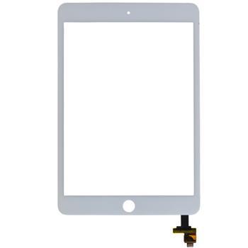 Apple iPad 3 mini vč. IC Dotyková Deska (White)