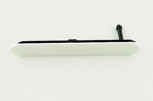 Sony E5823 Xperia Z5 Compact Krytka SIM A Micro SD Karty White