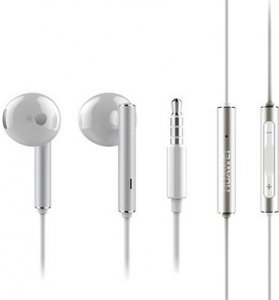 Huawei AM-115 Sluchátka Stereo 3,5mm White (Bulk)