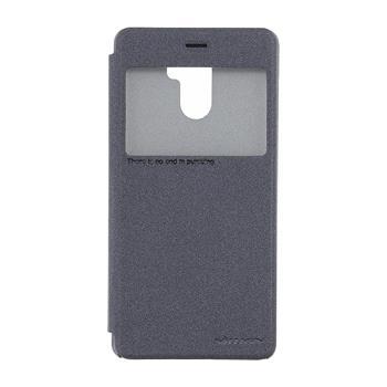 Nillkin Sparkle S-View Pouzdro Black pro Xiaomi Redmi 4