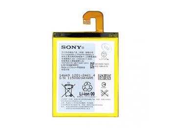 1281-2461 Sony Baterie 3100mAh Li-Ion (Bulk) D6603 Xperia Z3