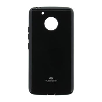 Mercury Jelly Case pro Lenovo Moto G5 Black