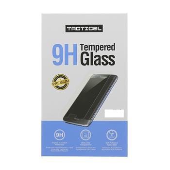Tactical Tvrzené Sklo 2.5D Black pro Sony Xperia XA1 Ultra (EU Blister)