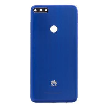 Huawei Y7 Prime 2018 zadní Kryt Baterie Blue