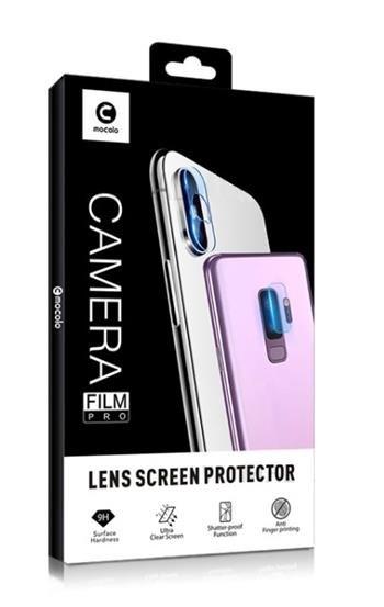 Tvrzené Sklo Kamery Mocolo 2.5D 0,15mm pro Xiaomi Redmi 6