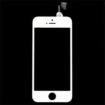 Apple iPhone 5S LCD Display + Dotyková Deska White TianMA