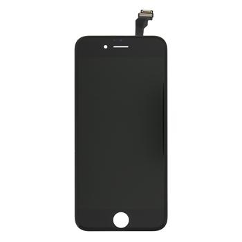 Apple iPhone 6 Plus LCD Displej + Dotyková Deska Black (TianMA)